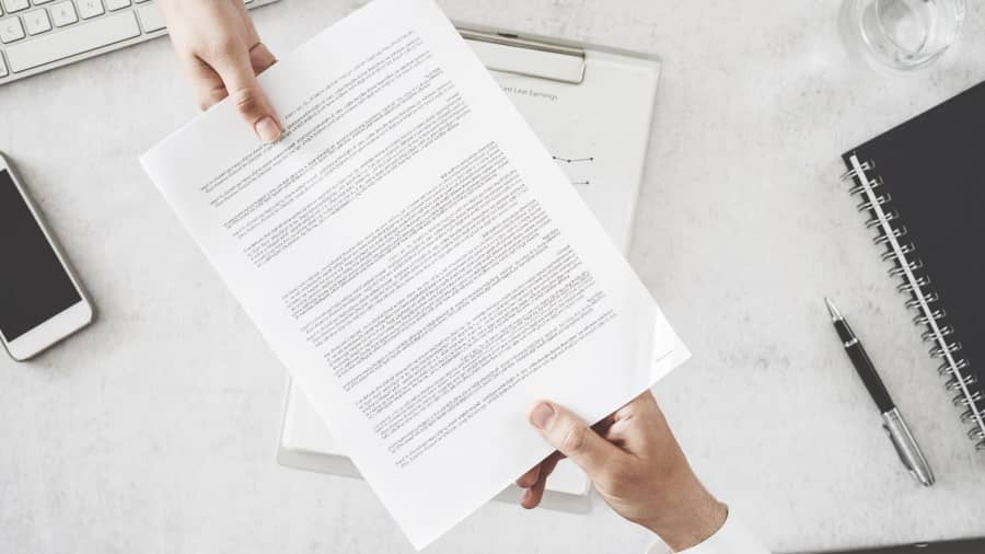 Obligation de vigilance contrat